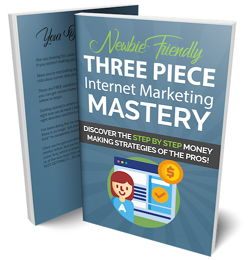 Ebook Complete Step By Step Guide to Internet Marketing