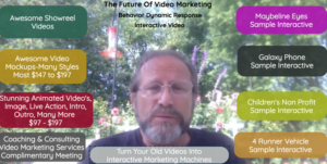 Video Interactive Marketing 1