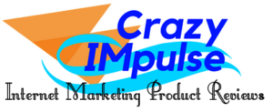 Crazy Impulse logo site
